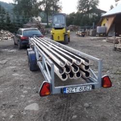 rynny drewniane